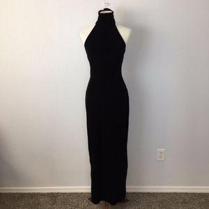 Roberta Bridal Vintage Velvet Gown